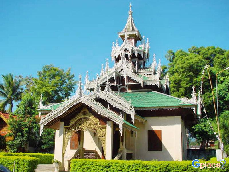 Wat Si Bunruang