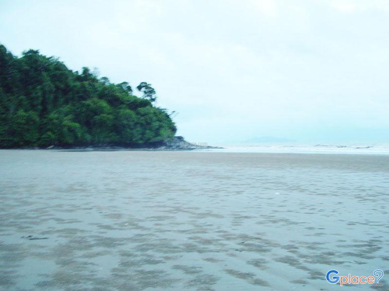 หาดประพาส