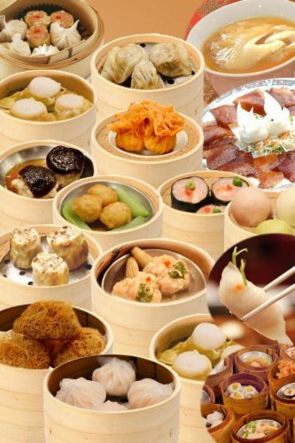 ห้องอาหารจีนฮ่องเต้