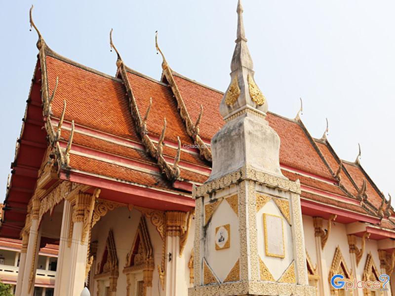 Wat Sa Thong
