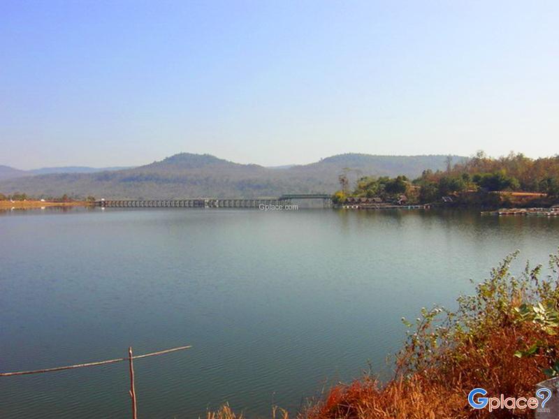 会萨诺水库