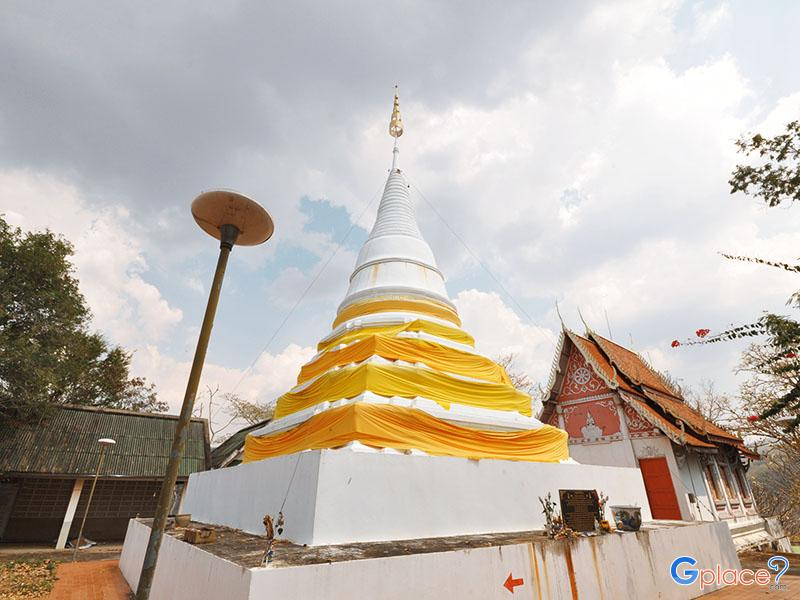 Wat Phra That Mon Phaya Chae