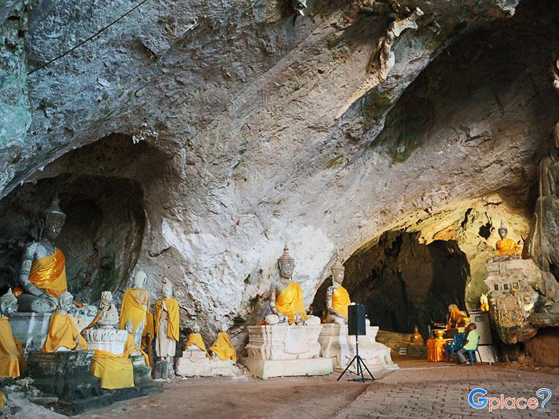 Rubro Cave