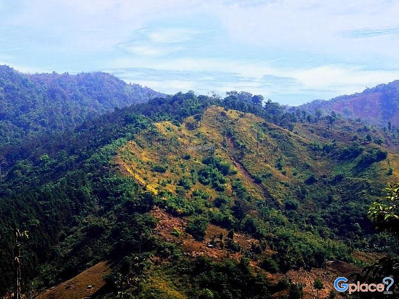 达信玛哈拉国家公园