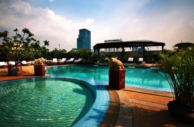 A One Bangkok
