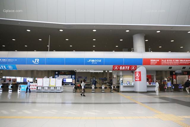 สนามบินคันไซ