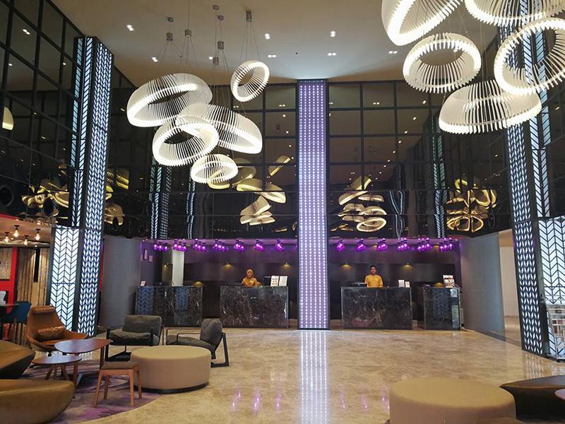 โรงแรมเอ็ม สงขลา