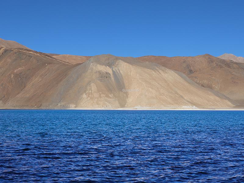 ทะเลสาปพันกองPangongLake