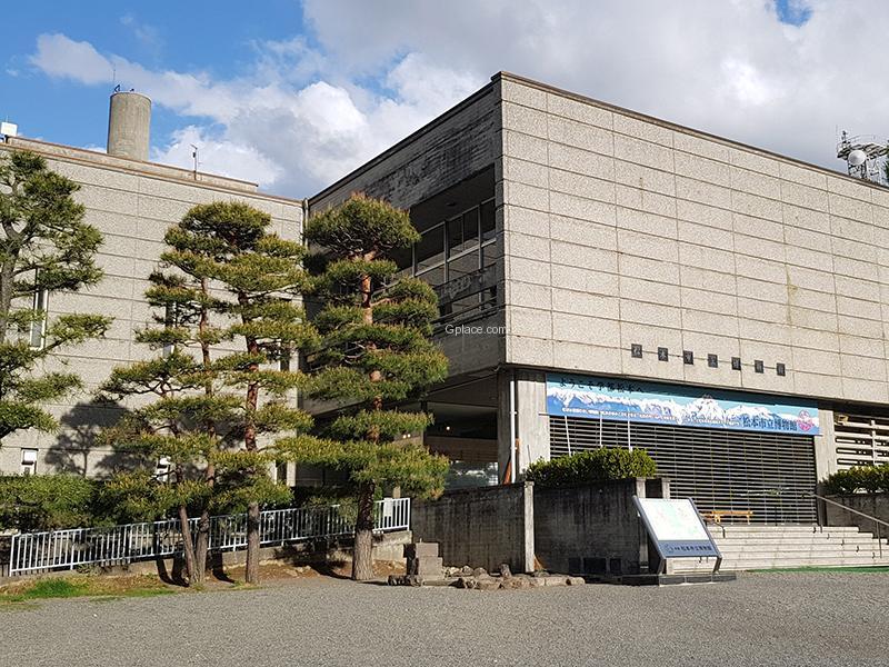 พิพิธภัณฑ์เมืองมัตสึโมโตะ Matsumoto City Museum of Art