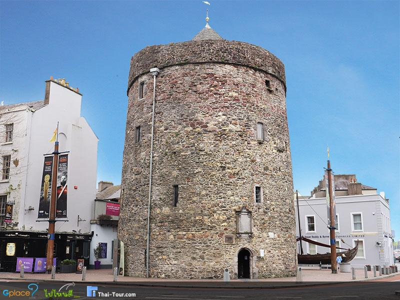 Top Ten Attractions in Waterford