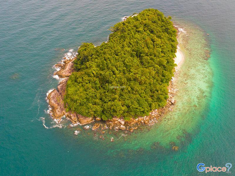 เกาะหยวก