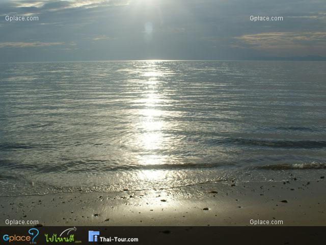 หาดทรายงาม