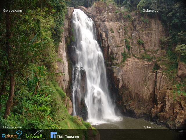 Heo Narok Waterfall