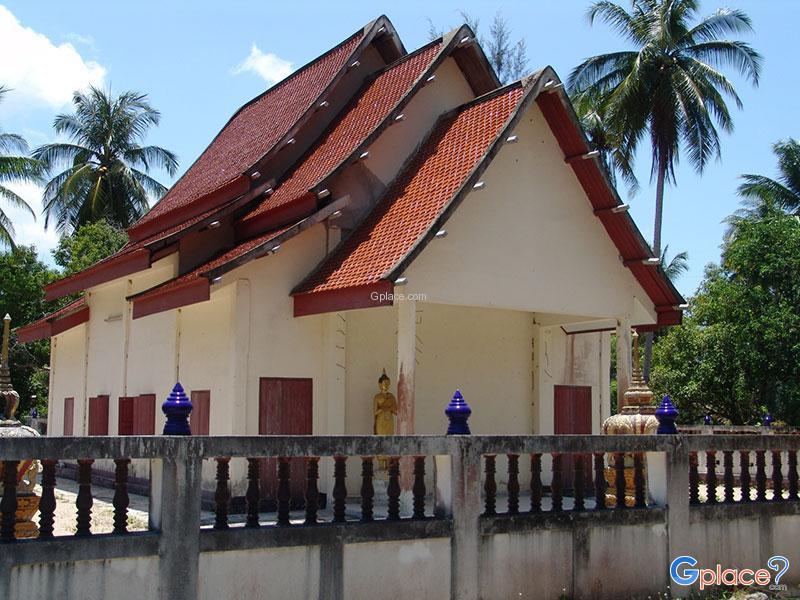 Wat Chedi Luang Nakhon Si Thammarat
