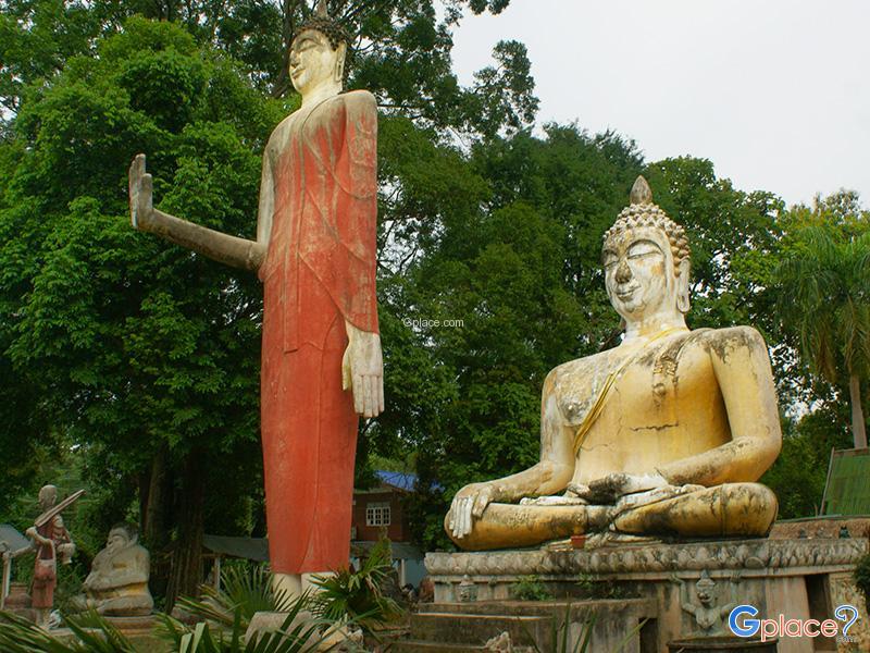大象馆寺庙