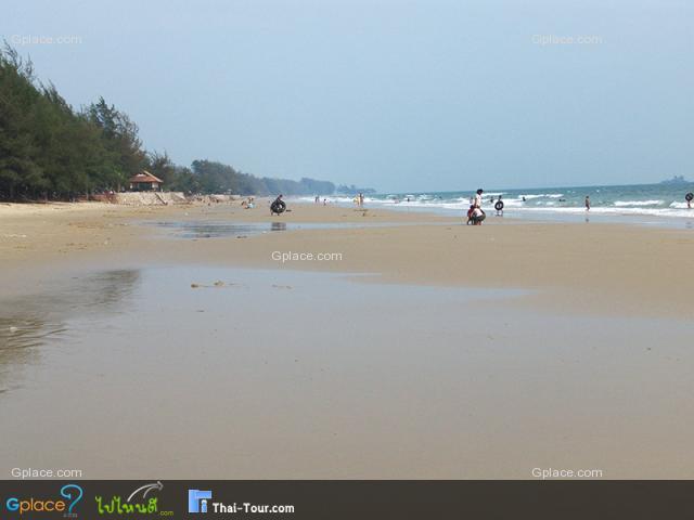 หาดแหลมแม่พิมพ์ เกาะเสม็ด