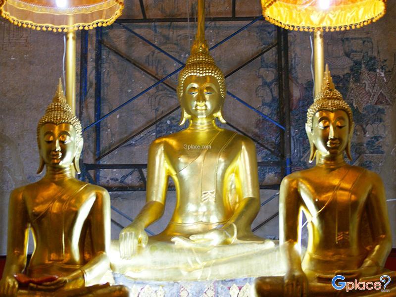 Wat Pradusongtham寺