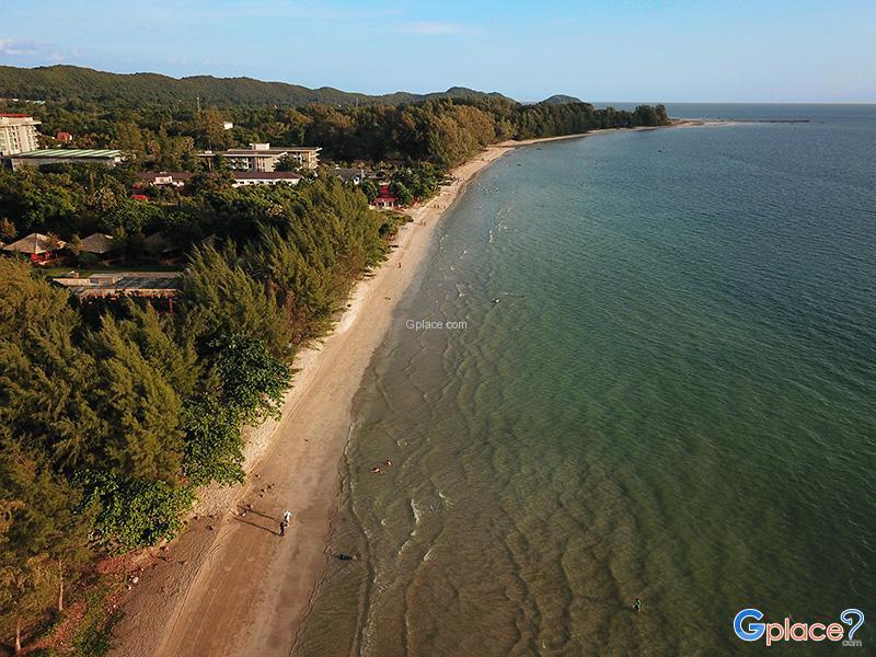14 ทะเลไทยน่าเที่ยว หน้าร้อนปี 63 นี้