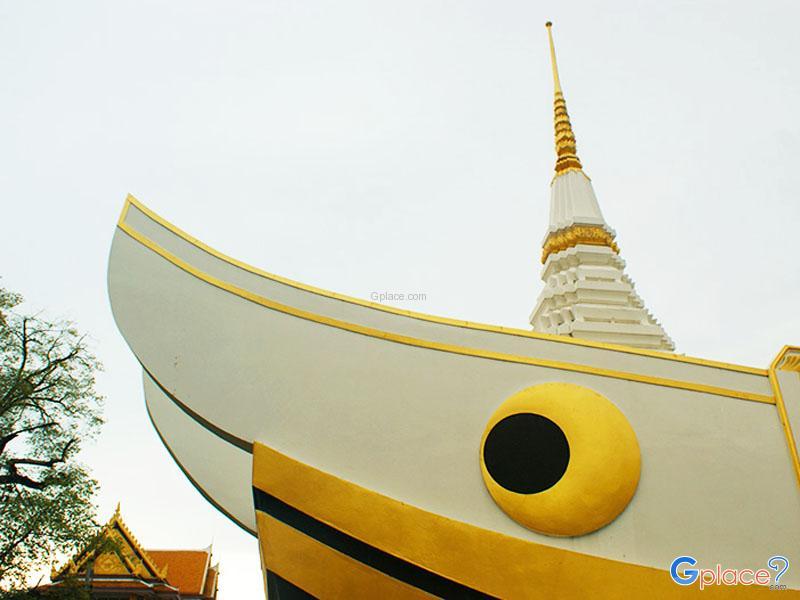 然纳佤寺庙