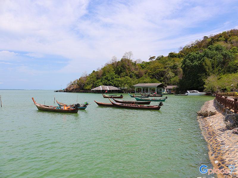 Koh Phetra National Marine Park