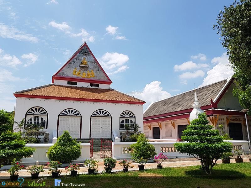 Yai Si Wat Matchmawat