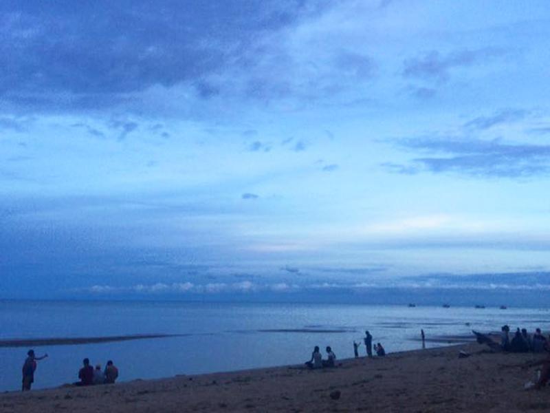 หาดตะวันฉาย