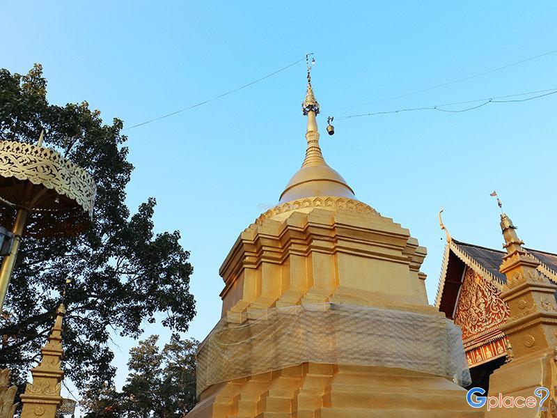 Phrathatchomwae