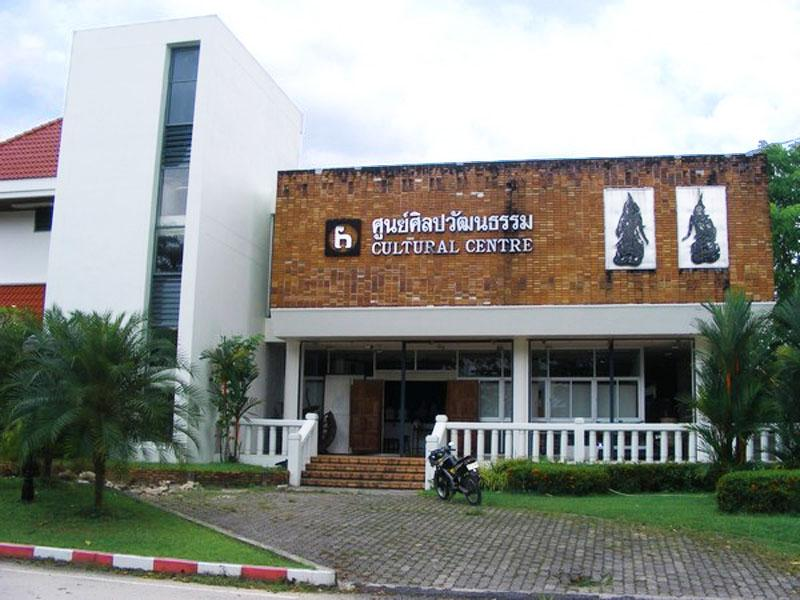Museum of Local Arts and Culture