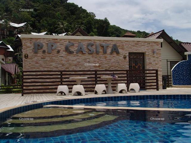 皮皮卡斯塔酒店