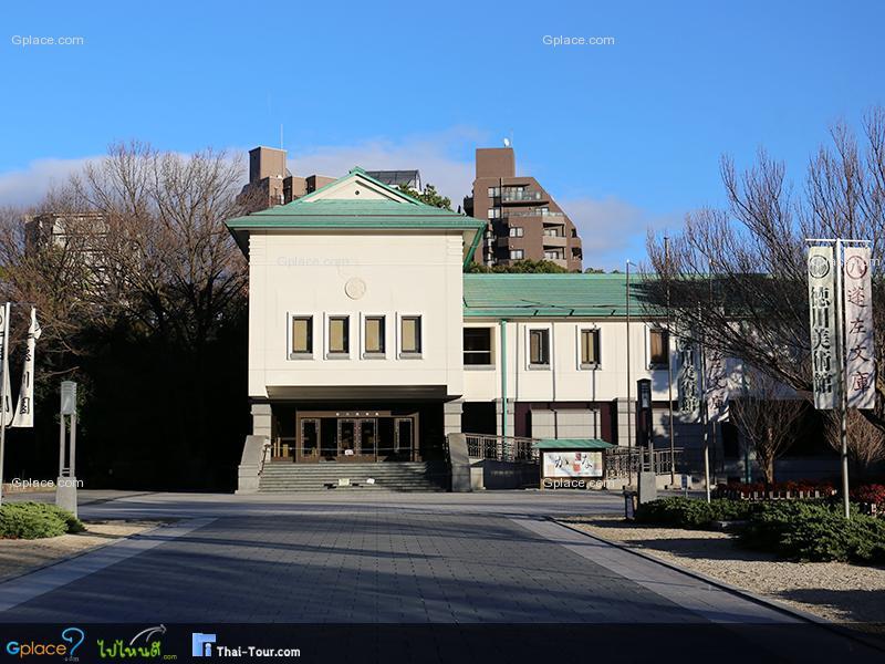 พิพิธภัณฑ์ศิลปะโทคุกาว่า Tokugawa Art Museum