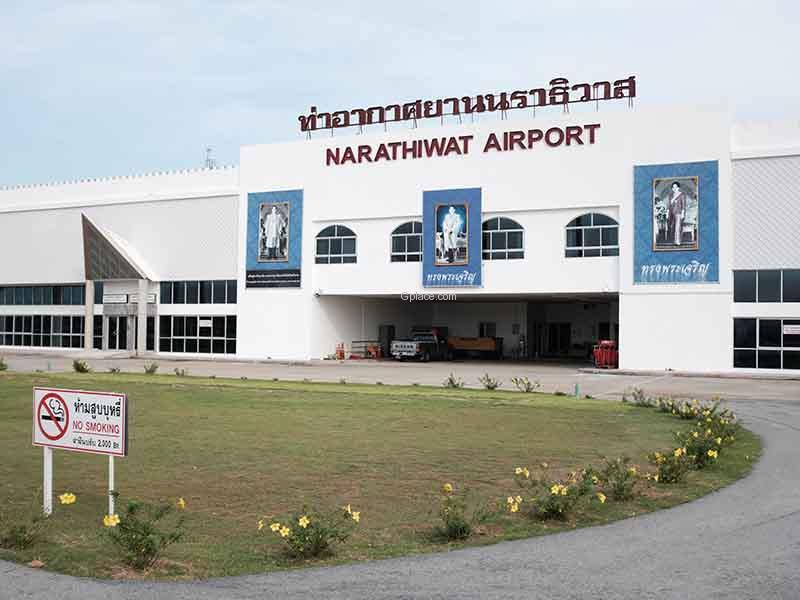 สนามบินนราธิวาส