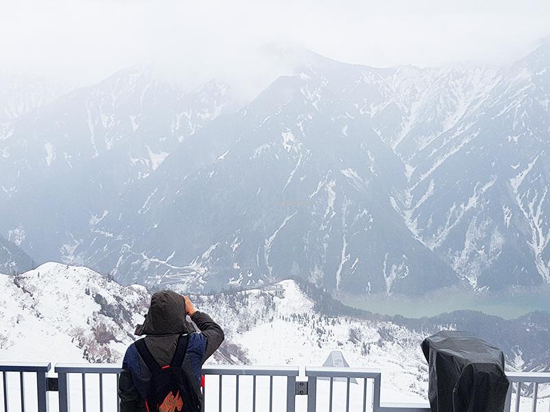 ภูเขาไดคันโบะ