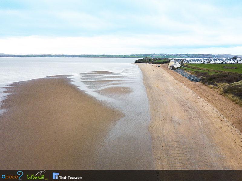 Duncannon Beach  Wexford