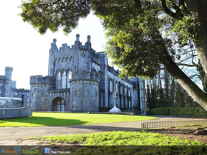 Top Interesting Castles in Ireland