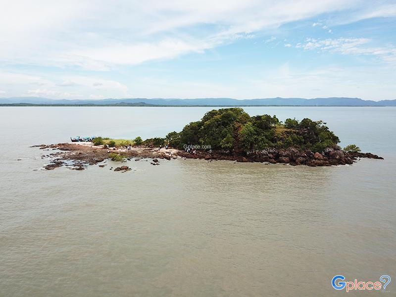 เกาะหินเหล็ก