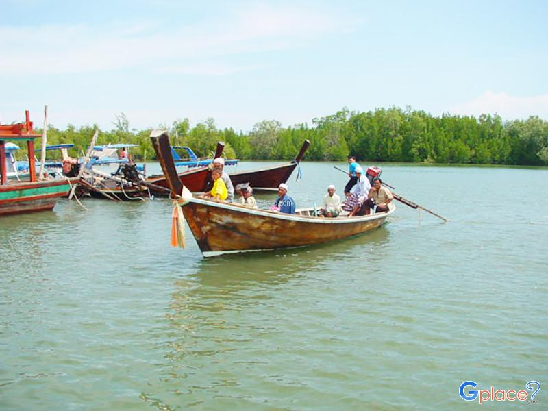 ท่าเรือ ควนตุ้งกู
