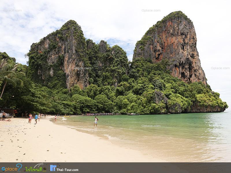 หาดไร่เลย์ตะวันตก