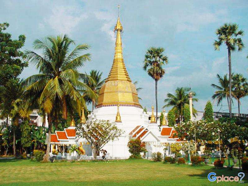 Wat Pa Fang Lampang