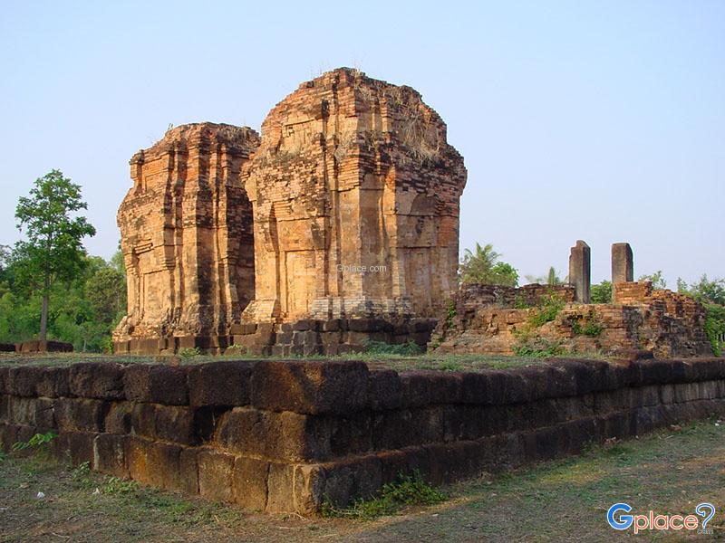 Baan Plai 城堡