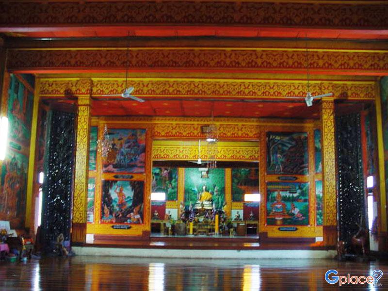 Wat Thamma Thipatai