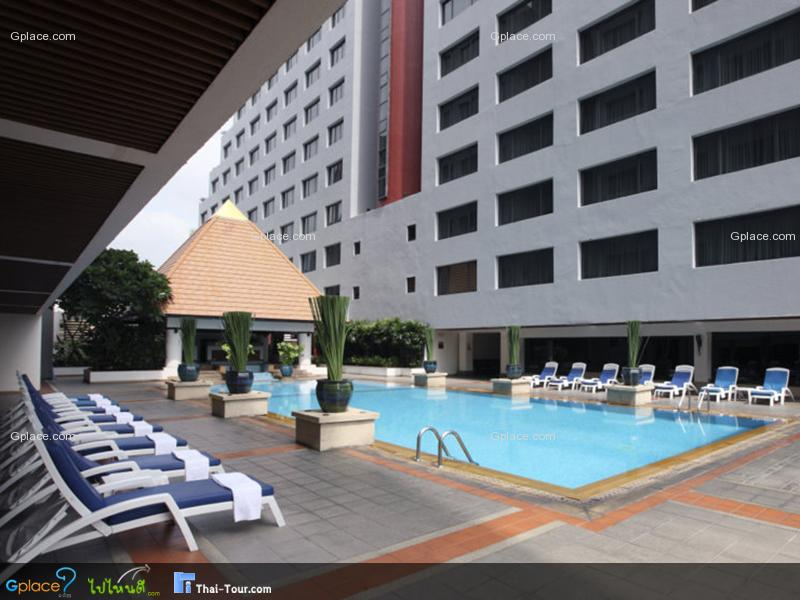โรงแรม ทวินทาวเวอร์