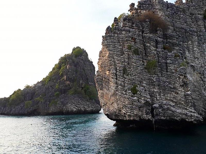 หมู่เกาะห้า