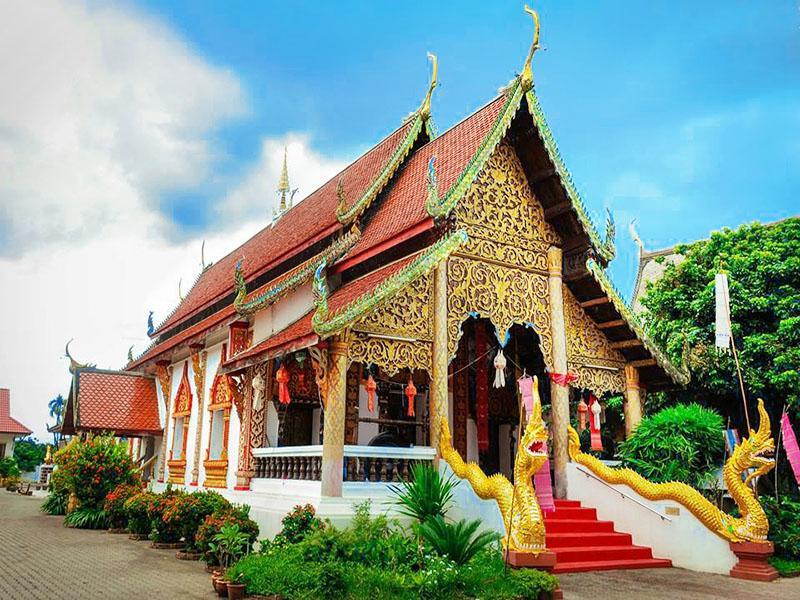 Nong Weag 寺