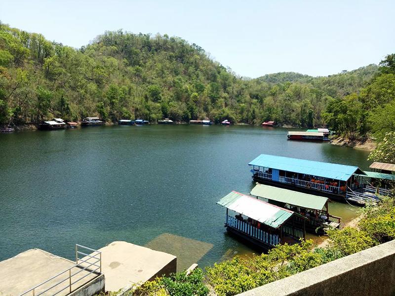 Kiu Lom Dam