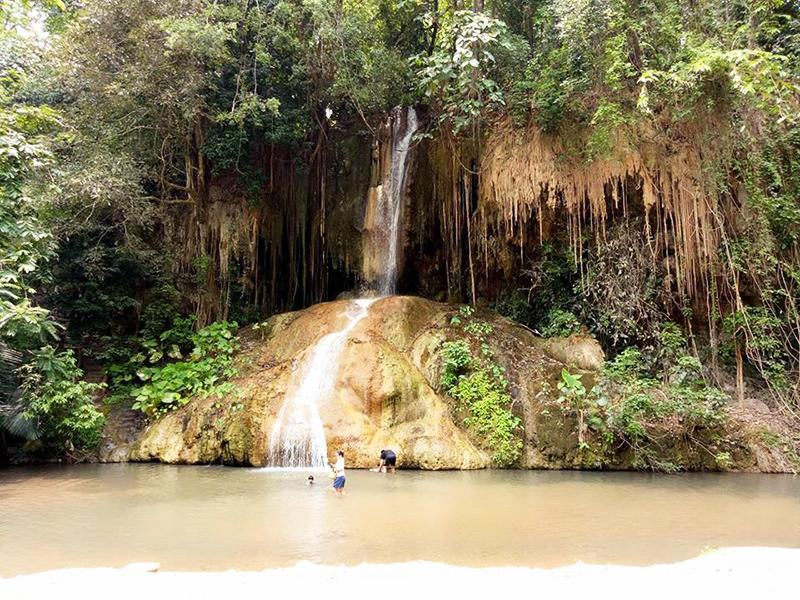 Namtok Phu Sang National Park