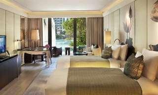 โรงแรมสยาม เคมปินสกี้ กรุงเทพ