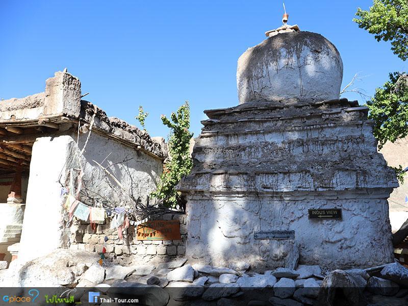 วัดอัลชิ Alchi Monastery