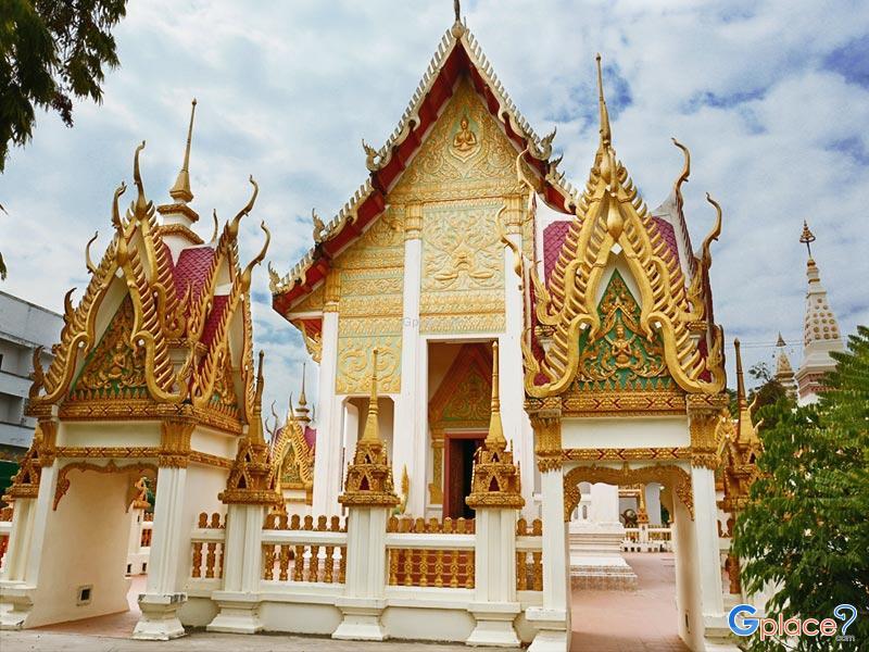 Wat Yot Kaew Siwichai