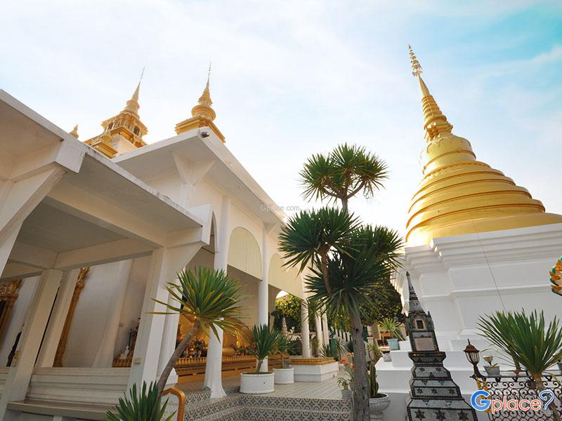 Wat Chetawan Muang Lampang District
