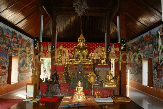 Wat Klang Phitsanulok